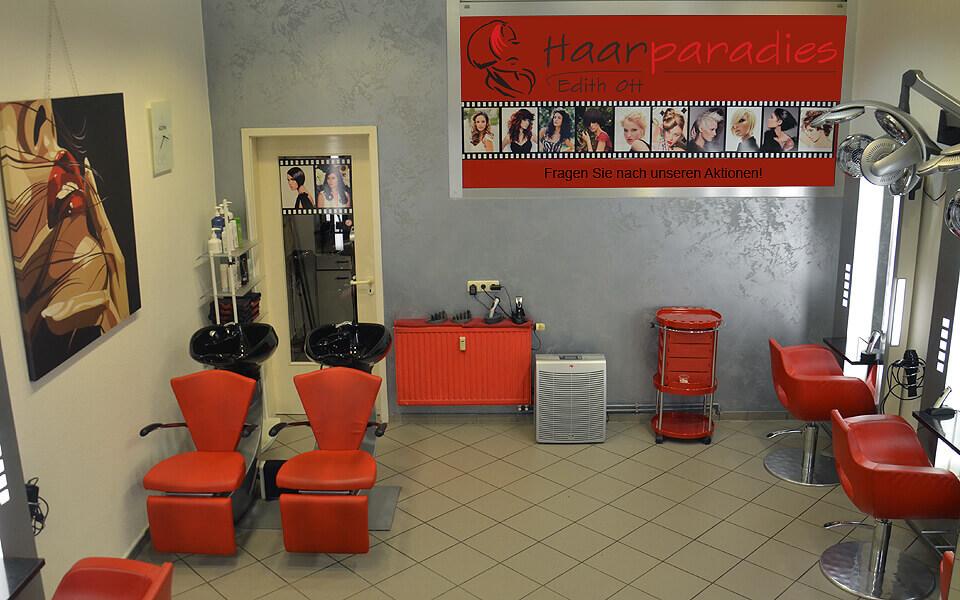 Ihr Friseur Lüdenscheid