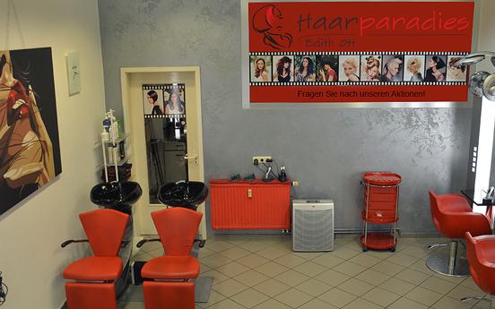 Haarparadies: Ihr Friseur Lüdenscheid