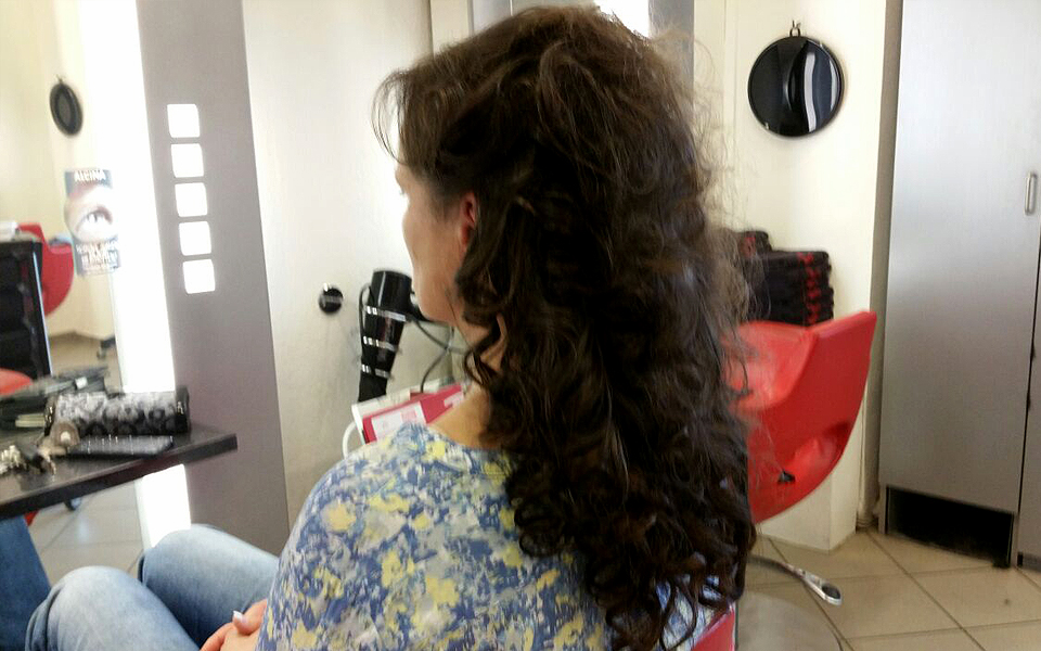 Friseur Lüdenscheid: Haarverlängerung