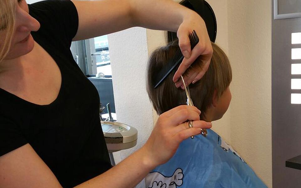 Kinder Friseur Lüdenscheid