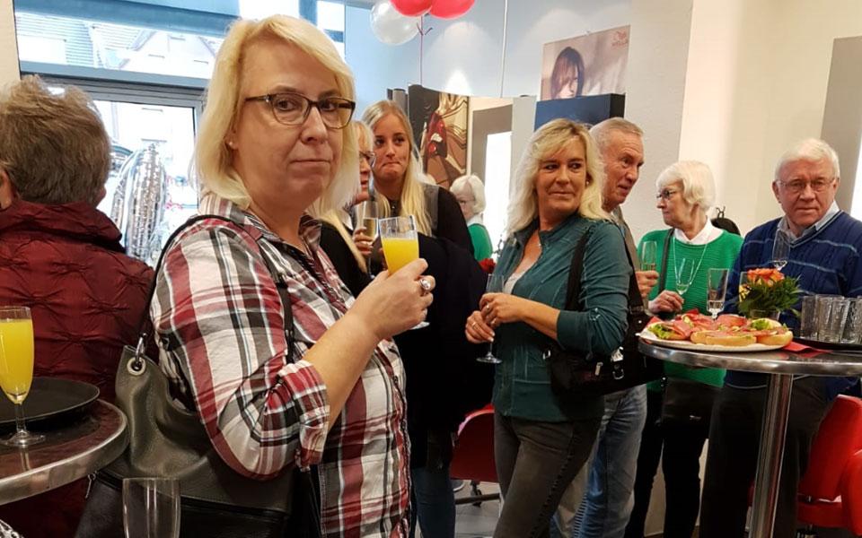 20 Jahre Haarparadies Lüdenscheid